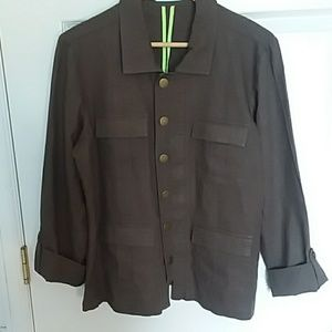 NWOT Maurices dress jacket